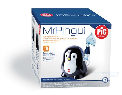 inhalator pingui