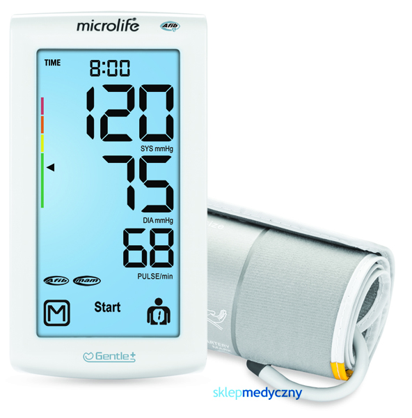 Ciśnieniomierz Microlife BP A7 Touch