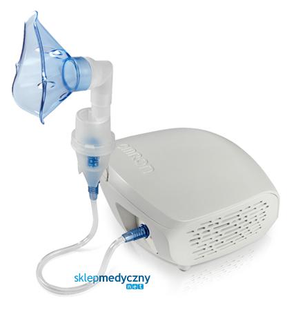 Nowość 2016! Inhalator Omron NE-C302-E CompAIR ECO