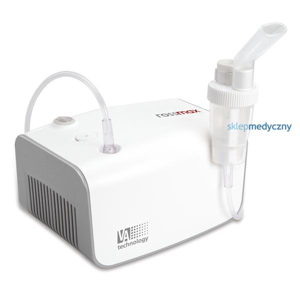 Rossmax NB500 Inhalator tłokowy do pracy ciągłej