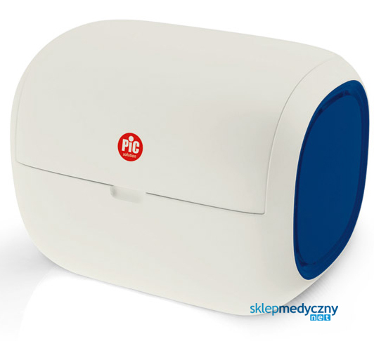 Inhalator tłokowy PIC Solution AiR Professional