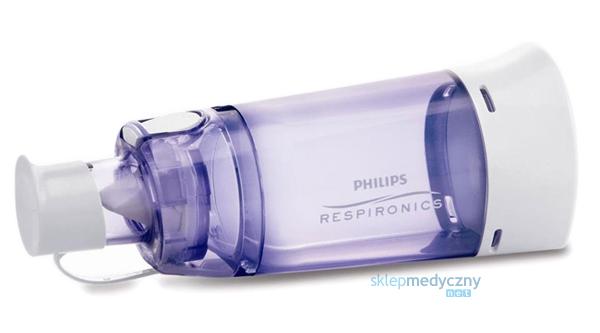 Komora inhalacyjna Optichamber Diamond Philips Respironics