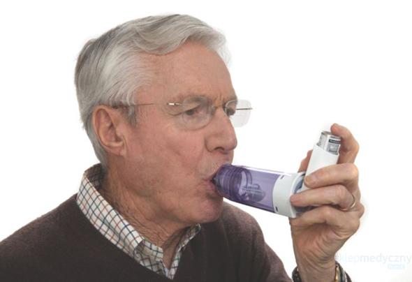 Komora inhalacyjna Philips