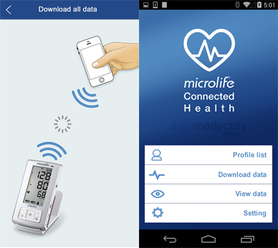 Microlife BP A6 BT - Microlife Connected Health