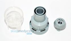 Nebulizator (pojemnik na lek) Sidestream do inhalatora San-Up - częśći