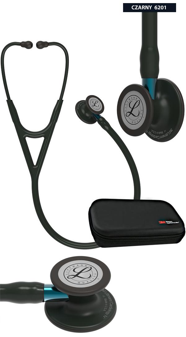 Stetoskop Littmann Cardiology IV Stem Edition