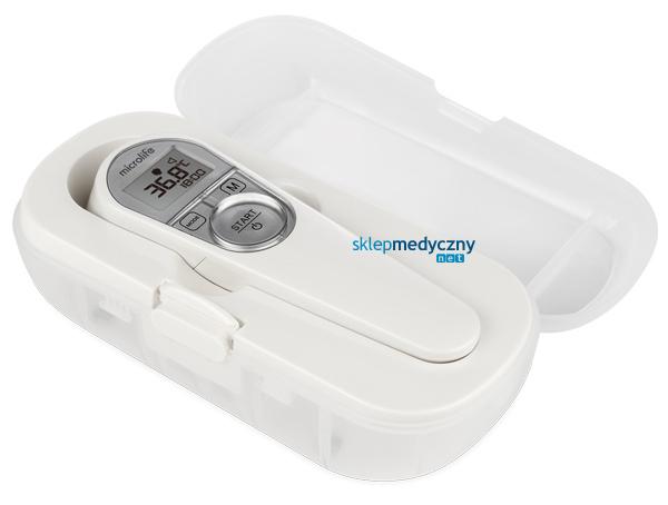 termometr bezdotykowy Microlife NC 200 NC200