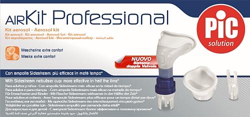Akcesoria do inhalatora PIC Solution AiR Professional